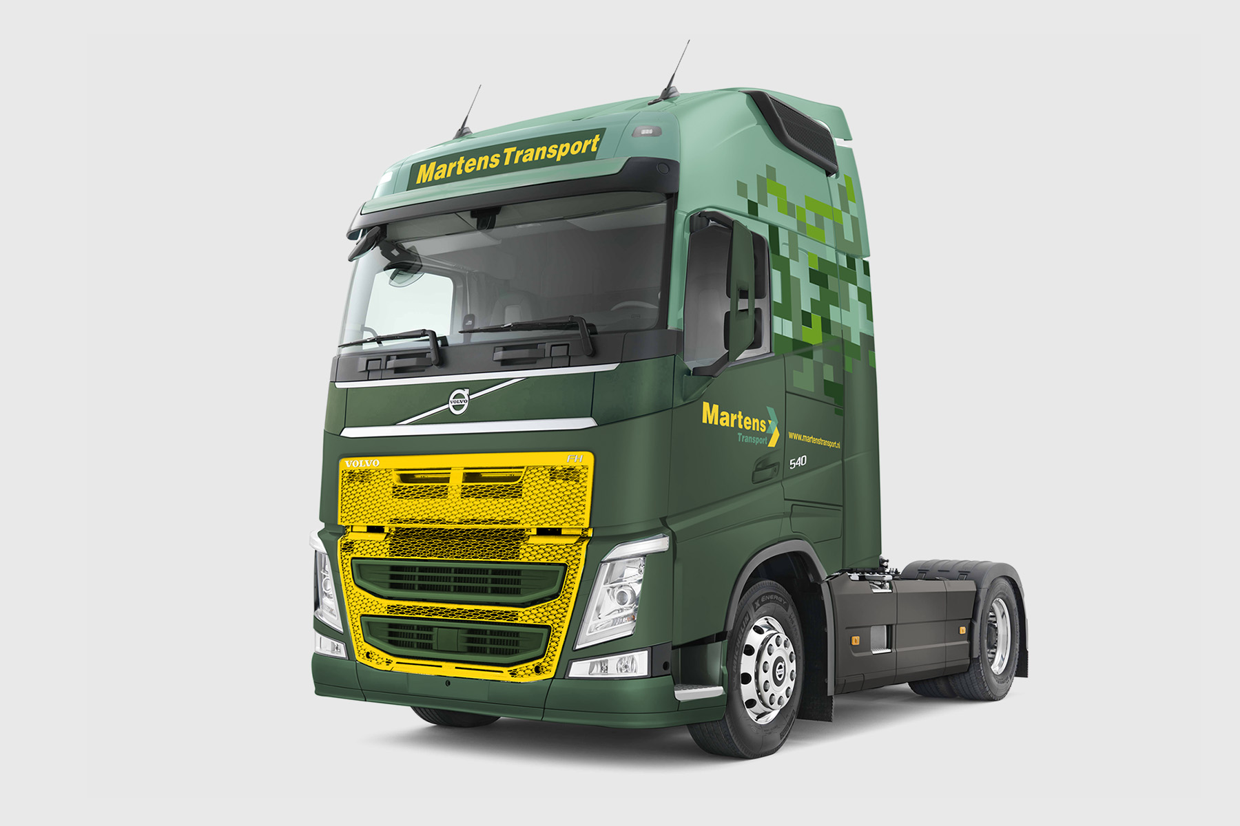 Volvo FH1_Martens transport